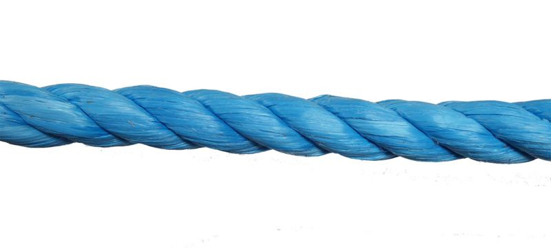 Blue Rope by the Metre
