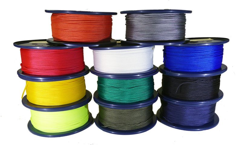 Coloured Poly MultiCord