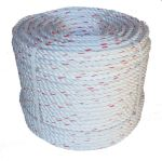 14mm White Polysteel Rope - 220m coil
