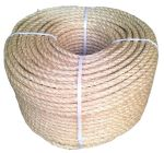 12mm Superior Sisal Rope sold by the 220 metre coil