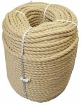 16mm Synthetic Hemp Rope - 220 metre coil