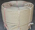 24mm Synthetic Hemp Rope - 220 metre coil