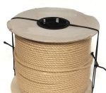 6mm Synthetic Hemp Rope on a 220m reel