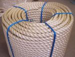 10mm Synthetic Sisal Polysteel Rope - 220 metre coil