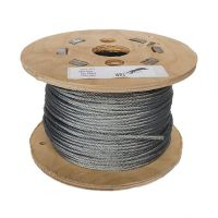 7x7 Steel Wire Rope